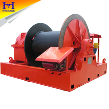 small electric winch manufacture