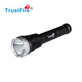 High Power TR-J10 2250LM SST-90 Luminous 5-Mode rechargeable LED Flashlight wholesale alibaba