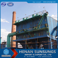 Powder or dust precipitator low cost dust remover high efficiency dust filter