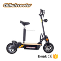 2016 new arrival scooter electric 48v 1600w with wood deck