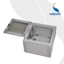 SAIP/SAIPWELL High Standard Electronic Waterproof PVC Outdoor Project Enclosure 600*400*190 Enclosure for LED Driver