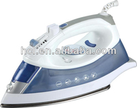 HIR01 electric cordless steam iron