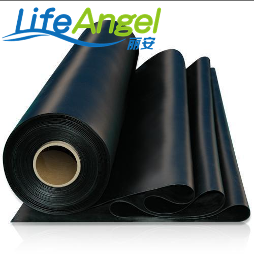 Customized Wearable industrial rubber sheet/rubber floor sheet/ silicon rubber sheet roll with ISO Certificate