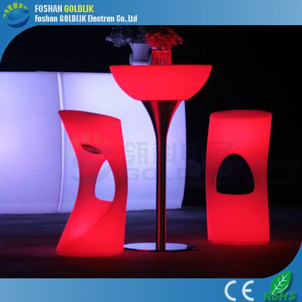 Stand Up Bar Tables GKT-106DC Series