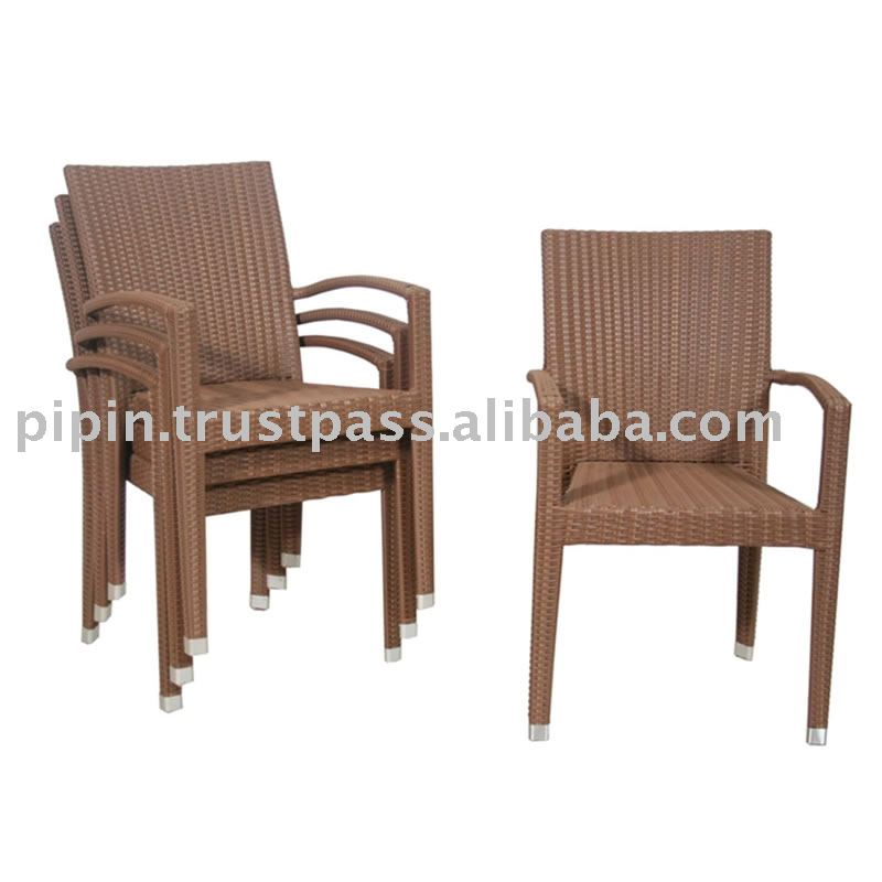 STACKING CHAIR NURMAN