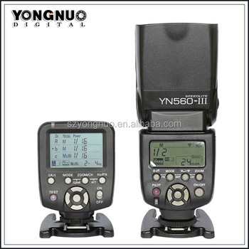 Yongnuo YN560-TX Wireless Flash Controller