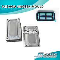 High quality Custom Injection mold plastic dish drainer Household new products plastic molding,hot sale mold