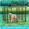 stainless steel fence wholesale welded dog run / dog kennels / welded wire mesh Dog Cage
