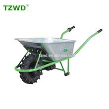 2017 New Electrical Wheel Barrow (AF-1C)