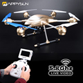 Wholesale Price Fpv Rc Drone Hexrcopter With Quadcopter Monitor