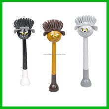 wonderful different style cat brush