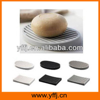 Offer customized silicone rubber soap holder