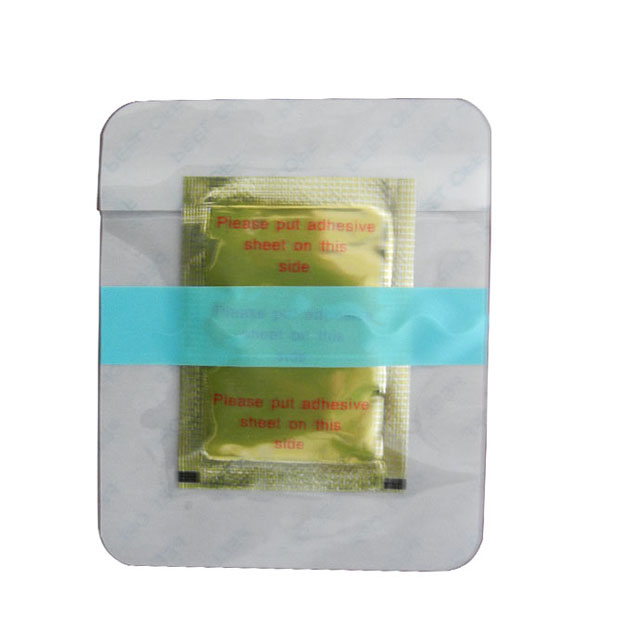 2 in 1 OEM foot pads detox feet patches healthcare foot patch