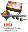 DB602 Small Football Boom fireworks