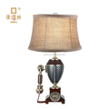 Retro Style Antique Telephone Lamp, High Quality Telephone Lamp