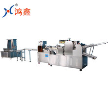 Hot selling factory wholesale automatic pita bread bakery production line