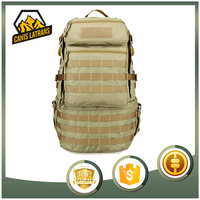 Export Hiking Backpack High School Army Issue Backpack Small Backpack Rucksack With Frame