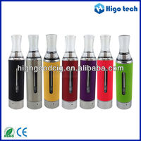 Highgood tech e cigarette evod portable dry herb vaporizer