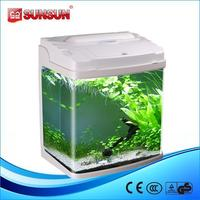 SUNSUN HRC-380D fake fish aquarium