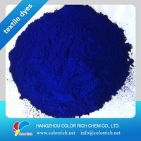 disperse dyes Blue SE-3R 183 dye intermediate for polyesters