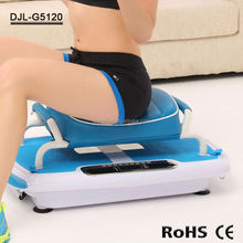 CE Body Shaper Electric Vibration Plate Compactor LPG Slimming Machine