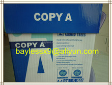 High quality a4 paper 80gsm exported to spain /a4 copier paper price