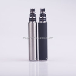 Rechargeable electronic cigarette TF1 battery ego removeable battery dry herb vaporizer ego tf1 battery