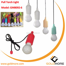 Goldmore2 Holiday Lighting Vertical Bulb Shaped LED Hanging Lamp For Sale