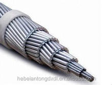 Aluminium conductor steel reinforced ACSR Conductor price list