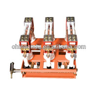 12kv 24kv trolly vacuum circuit breaker for switchgear