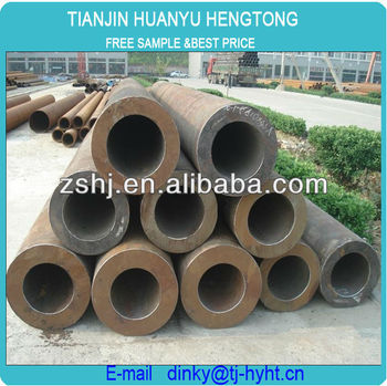 ASTM A 179/ASME SA179 High Pressure Bolier Steel Pipe