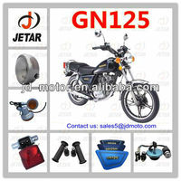GN125 motorcycle parts and accessories