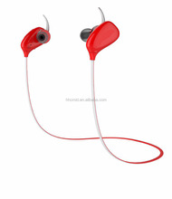 2017 1 for 2 CVC6.0 Mini V4.0 Stereo Bluetooth Headset Wireless for Iphone7