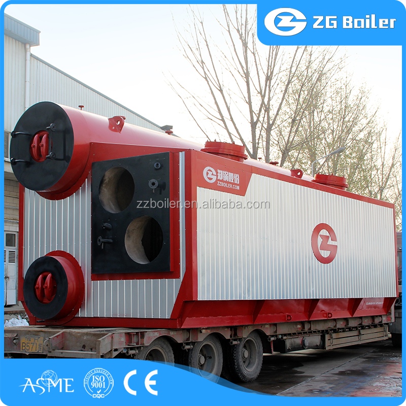 Automatic gas boilers vendors china