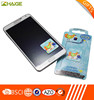 2014 newest chinese made good quality custom sticky cell phone screen cleaner
