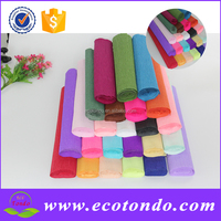 2016 colorful flower crepe paper for the wrapping