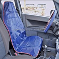 Factory suppiler for one piece plastic and leather car seat cover price competitive