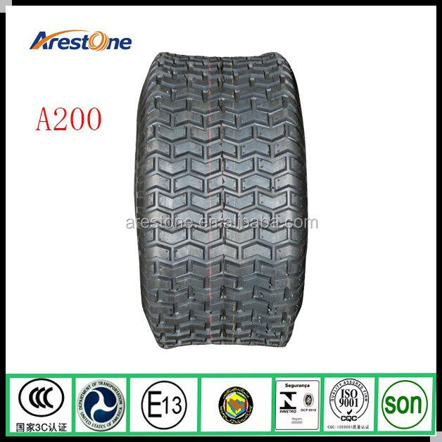 Super quality low price grass tire 480/400-8 570/500-8