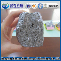 China wholesale other metals products raw silicon price