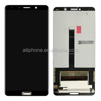 Aliiphone Factory Manufacturing lcd for huawei mate 10 Lcd display touch screen assembly