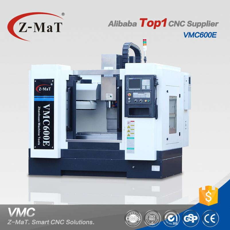 Wide range high accuracy smart design low price small cnc milling machine for sale