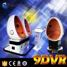 ALL INCLUSIVE ENTERTAINMENT new product 9d egg vr cinema