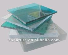 roofing material PC board polycarbonate solid sheet