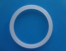 Professional Manufacturer Transparent O Ring/Silicone O Ring