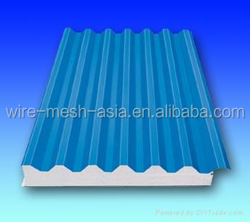 Ten Years Warranty Polycarbonate Panels Hollow Roofing Policarbonato Solid PC Panel Corrugated Sheet Price