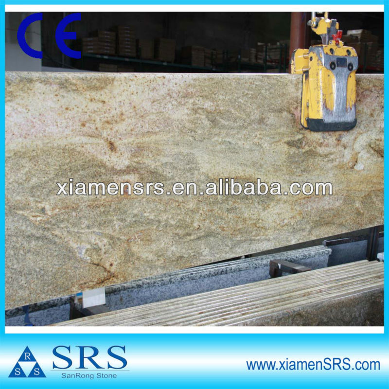 Yellow granite Indian imperial gold granites