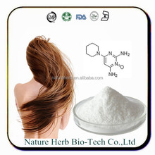 Discount treat hair loss raw material pure minoxidil