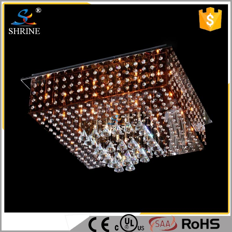 Special Design Wholesale Chandelier LED Modern Living Room Ceiling Light