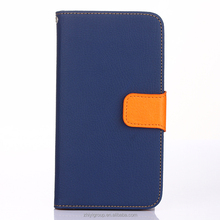 2017 Leather Flip Mobile Phone Cover for Apple iPhone 8 , Case for iPhone 8 Leather Cover
