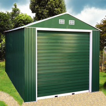 Hot sale high quality car cover garage,prefab metal car shed design